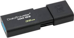 USB ključ KINGSTON DT100G3 32 GB