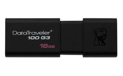 USB ključ KINGSTON DT101G2 16GB